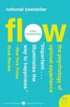 Flow (P.S.) - Mihaly Csikszentmihalyi
