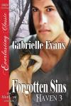 Forgotten Sins - Gabrielle Evans
