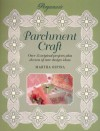 Pergamano Parchment Craft (Step-by-step Crafts) - Martha Ospina