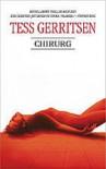 Chirurg (Jane Rizzoli & Maura Isles, #1) - Tess Gerritsen