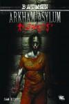 Batman - Arkham Asylum: Madness - Sam Kieth