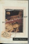 Something to Kill for - Susan Holtzer