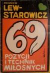 69 pozycji i technik miłosnych - Zbigniew Lew-Starowicz