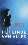 Het einde van alles - Megan Abbott