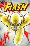 The Flash, Vol. 4: Blitz - Geoff Johns, Scott Kolins, Doug Hazlewood, Phil Winslade