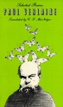 Selected Poems, Bilingual edition - Paul Verlaine