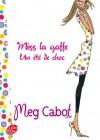 Un Été De Choc - Meg Cabot