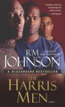The Harris Men - R. M. Johnson