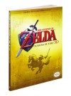 The Legend of Zelda: Ocarina of Time 3D: Prima Official Game Guide - John Chance