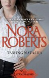 Taming Natasha (Silhouette Special Edition) - Nora Roberts