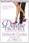 Double Trouble: The Coxwells (Volume 2) - Deborah Cooke