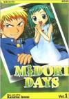 Midori Days, Volume 1 - Kazurou Inoue