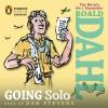 Going Solo - Dan Stevens, Roald Dahl