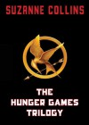 The Hunger Games Trilogy - Suzanne  Collins