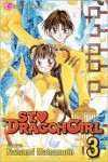 St. Dragon Girl, Volume 3 - Natsumi Matsumoto