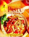 Pasta Cookbook (Cooking Light) - Susan M. McIntosh, Cooking Light Magazine