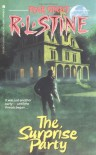 The Surprise Party - R.L. Stine