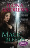 Magic Bleeds -  Ilona Andrews