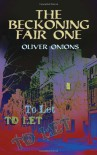 The Beckoning Fair One - Oliver Onions