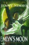 Emlyn's Moon (The Magician Trilogy #2) - Jenny Nimmo