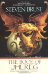 The Book of Jhereg - Steven Brust