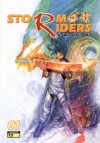 Storm Riders, Volume 1 - Wing Shing Ma