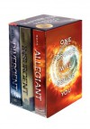 Divergent Series Complete Box Set - Veronica Roth