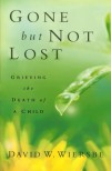 Gone But Not Lost: Grieving the Death of a Child - David W. Wiersbe