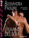 L'amante del boia (Senza sfumature) - Alessandra Paoloni