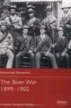 The Boer War 1899-1902 - Gregory Fremont-Barnes