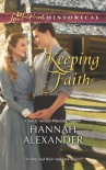Keeping Faith - Hannah Alexander