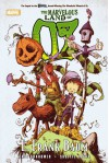 Oz: The Marvelous Land of Oz - Eric Shanower, Skottie Young, L. Frank Baum