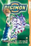 Digimon, Vol. 2 - A. Hondo, Akiyoshi Hongo