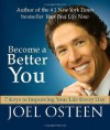 Become a Better You (Miniature Edition): 7 Keys to Improving Your Life Every Day - Joel Osteen
