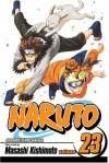 Naruto, Vol. 23: Predicament - Masashi Kishimoto
