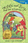 Zelda and Ivy: The Runaways: Candlewick Sparks - Laura McGee Kvasnosky