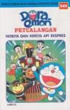 Doraemon Petualangan 16 : Nobita dan Kereta Api Ekspress - Fujiko F. Fujio