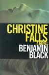 Christine Falls - Benjamin Black