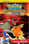 Pokémon Mytery Dungeon: Ginji's Rescue Team - Makoto Mizobuchi