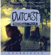 Chronicles of Ancient Darkness #4: Outcast (Audio) - Michelle Paver, Ian McKellen