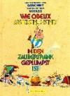 Wie Obelix als kleines Kind in den Zaubertrank geplumpst ist - René Goscinny, Albert Uderzo