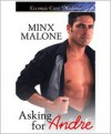 Asking for Andre - Minx Malone