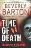Time of Death - Beverly Barton