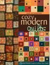 Cozy Modern Quilts: 23 Easy Pieced Projects to Bust Your Stash - Kim Schaefer