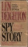 Spy Story - Len Deighton