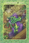 The Dragon in the Sock Drawer - Kate Klimo, John Shroades
