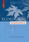 Ecological Economics: Principles and Applications - Herman E. Daly, Joshua Farley