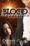 Blood Revolution - Connie Suttle