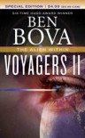 Voyagers II: The Alien Within - Ben Bova