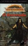 El Desterrado (La Tribu de Uno, #1) - Simon Hawke